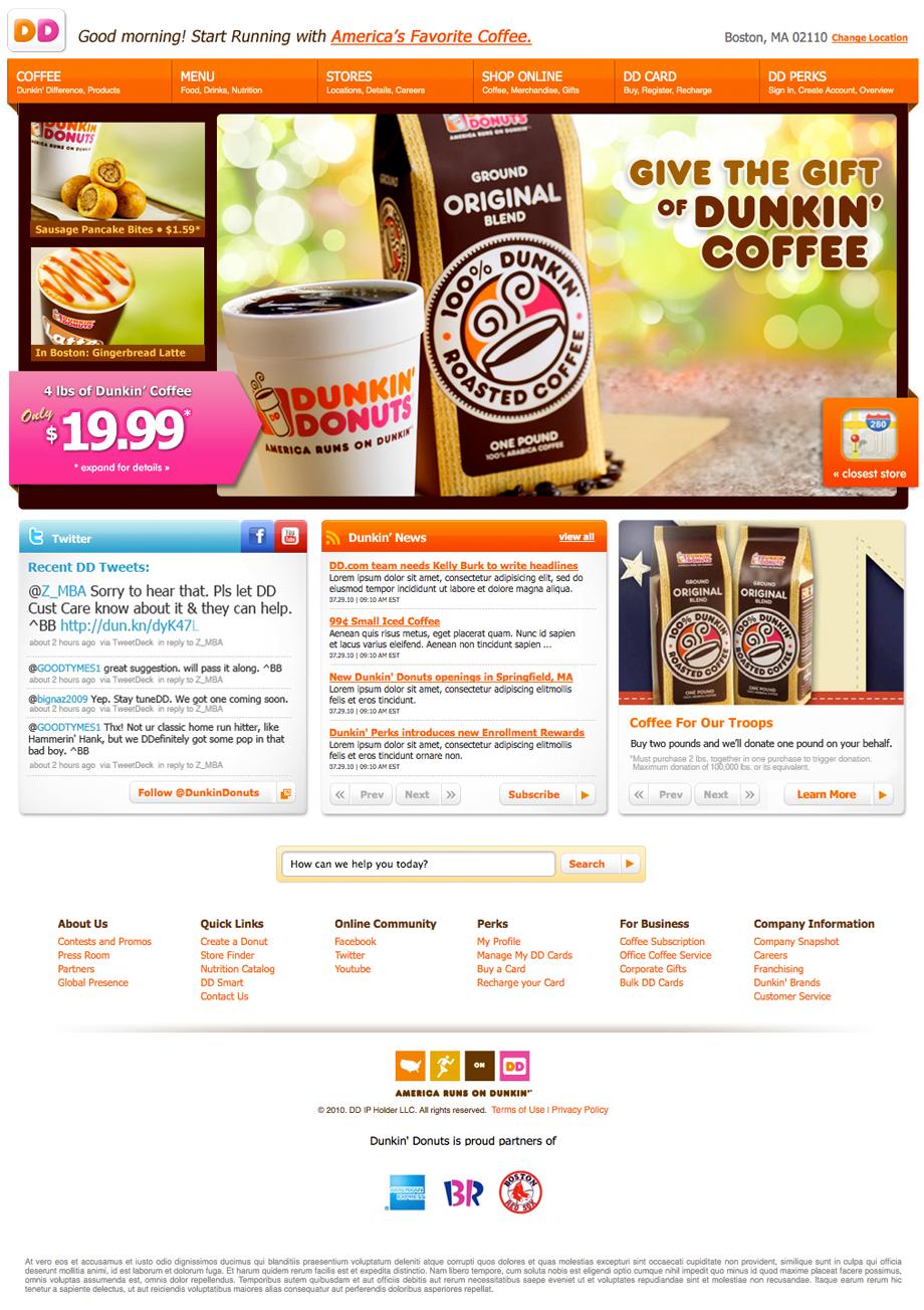 DD.com | 2011