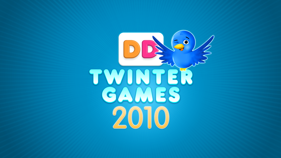 Twinter Games | 2010