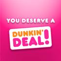 Dunkin' Deal | 2009