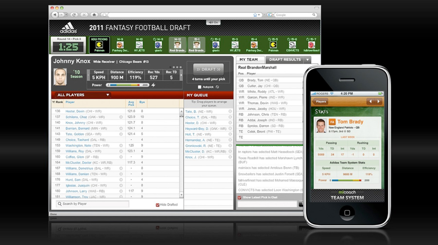 "Fantasy sports offers an enormous ""premium"" play--you want to win your league? Buy a subscription and get all the intel you'll ever need to make the right moves for your fantasy team."