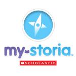 Scholastic MyStoria | 2012