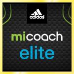 miCoach Elite | 2012