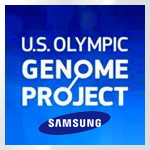 Samsung Olympic Genome Project