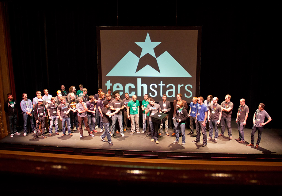 TechStars Boston | 2014